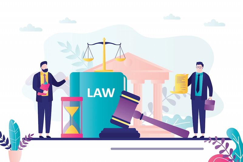 弁護士・司法・裁判
